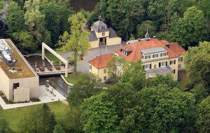 Hochzeitslocation Schloss Eulenbroich in Rösrath