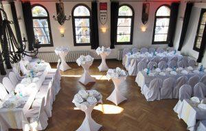 Hochzeitslocation Severionstorburg Köln