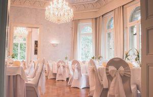 Villa Kalles Festsaal