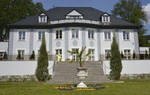 Villa Kalles Trauung