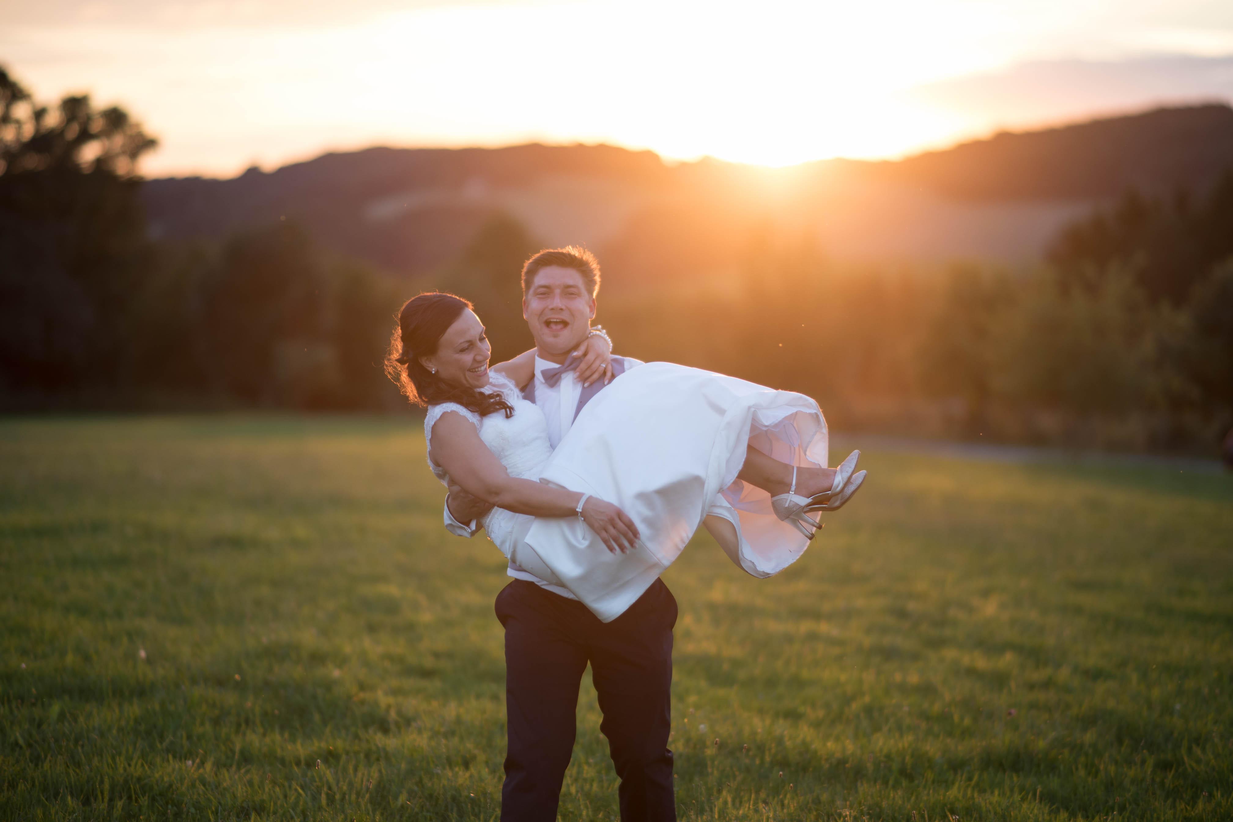 Hochzeitsdrohne