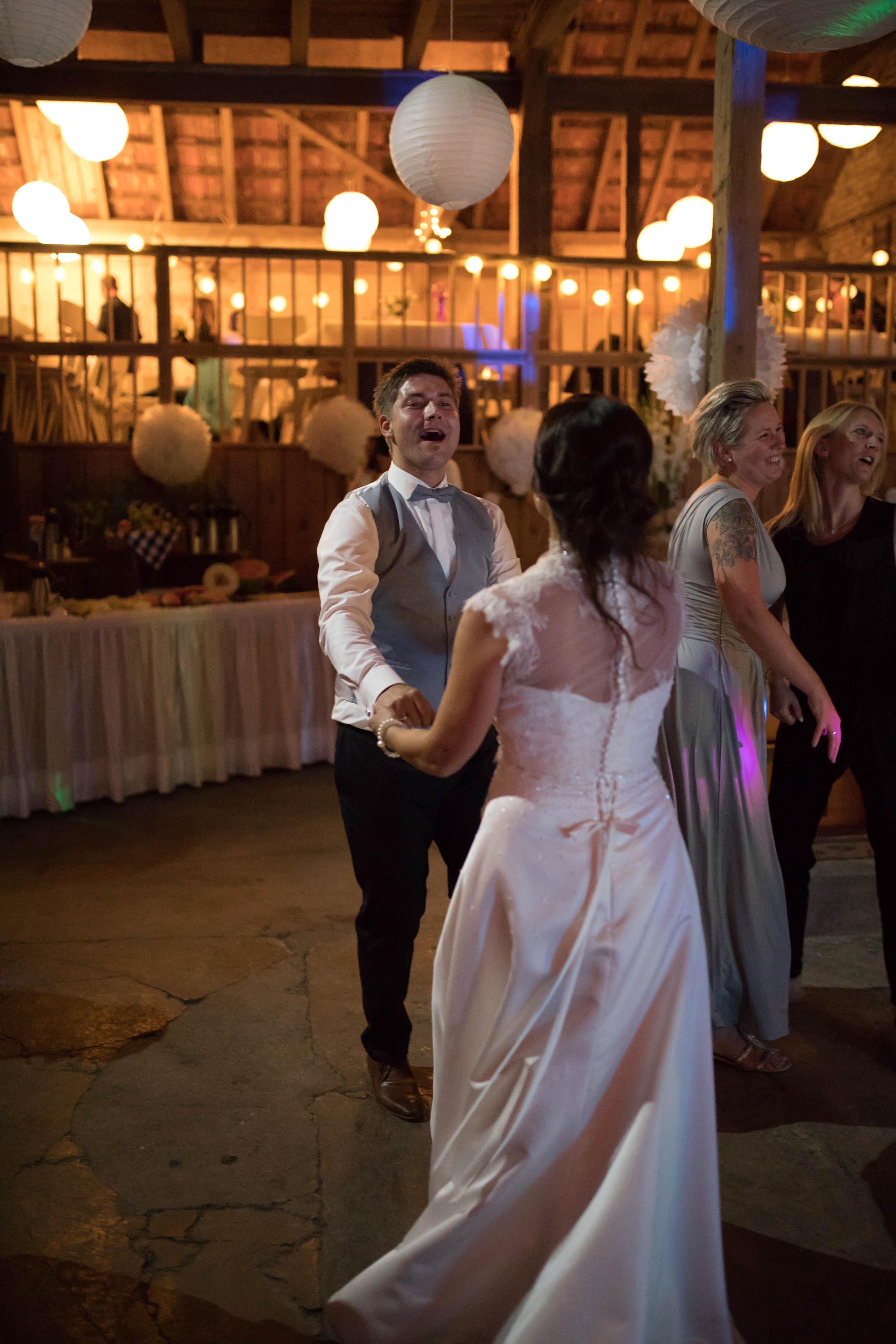 Hochzeit Steffi & Marco