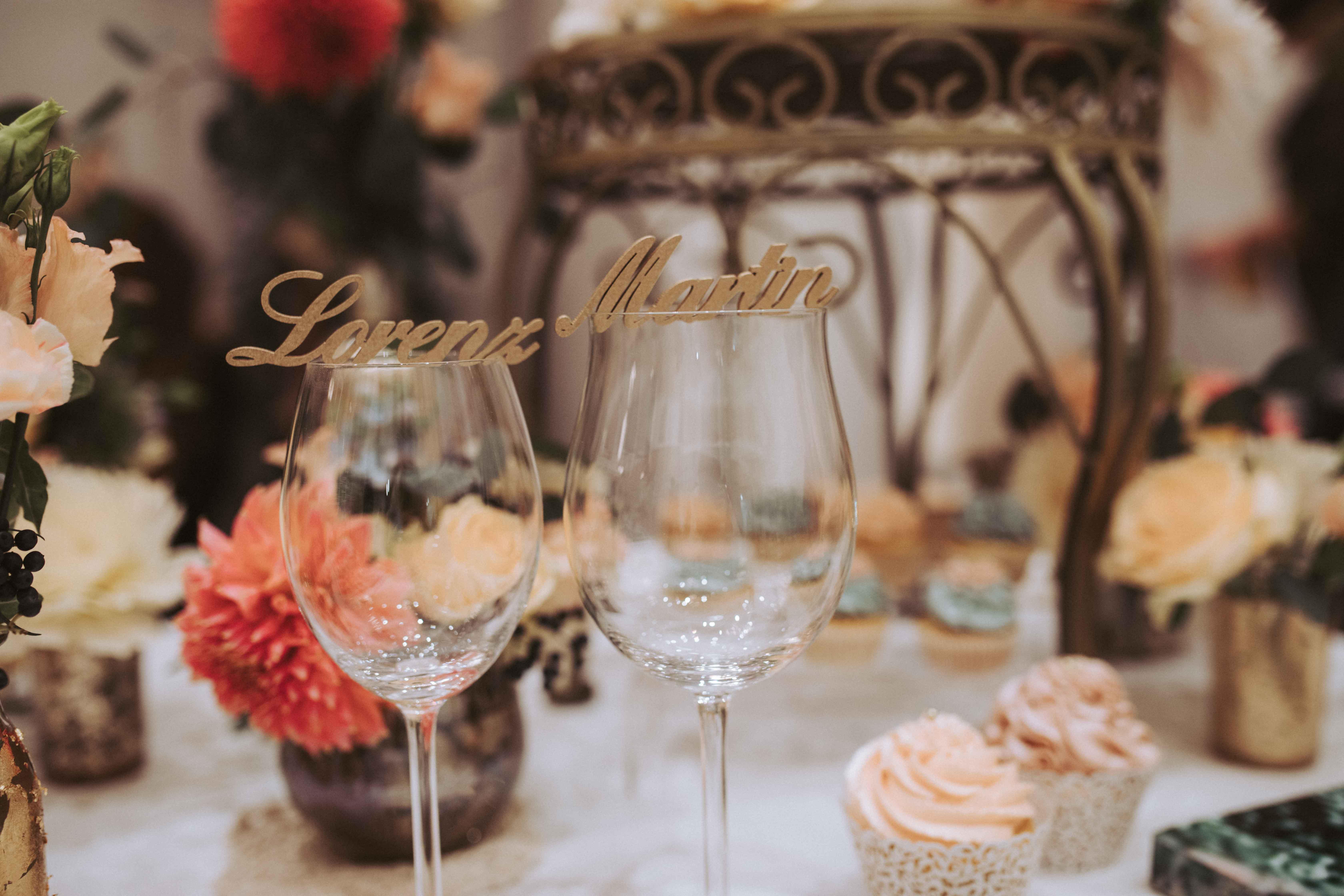 Vintage Wedding 2018