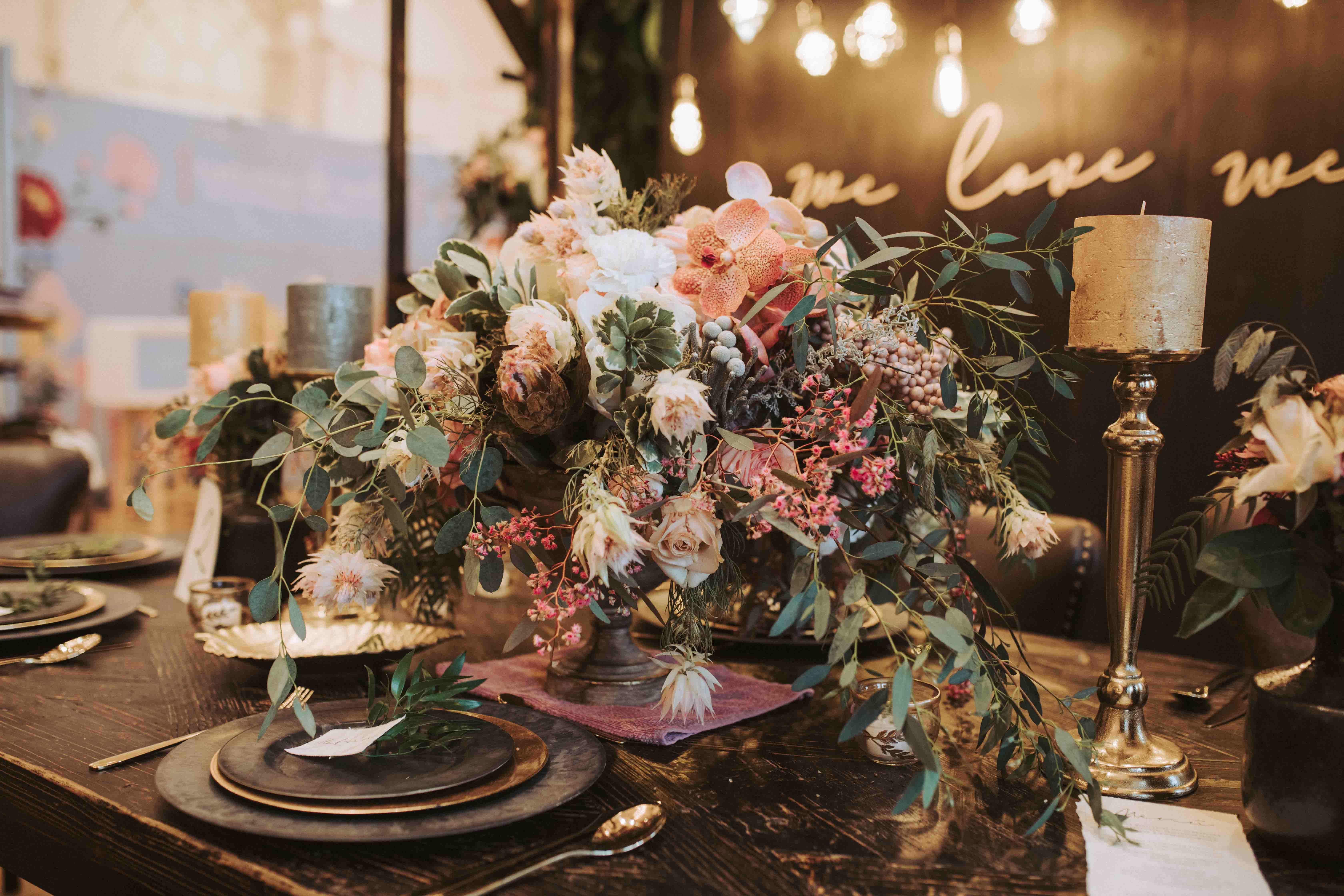 Vintage Wedding Hochzeitsmesse Köln 2017