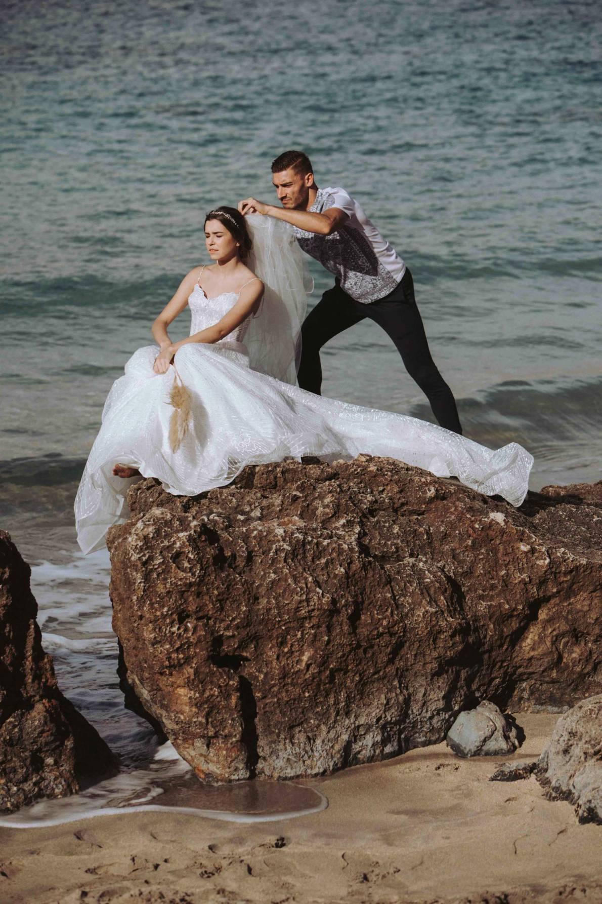 Hochzeitsshooting Malta