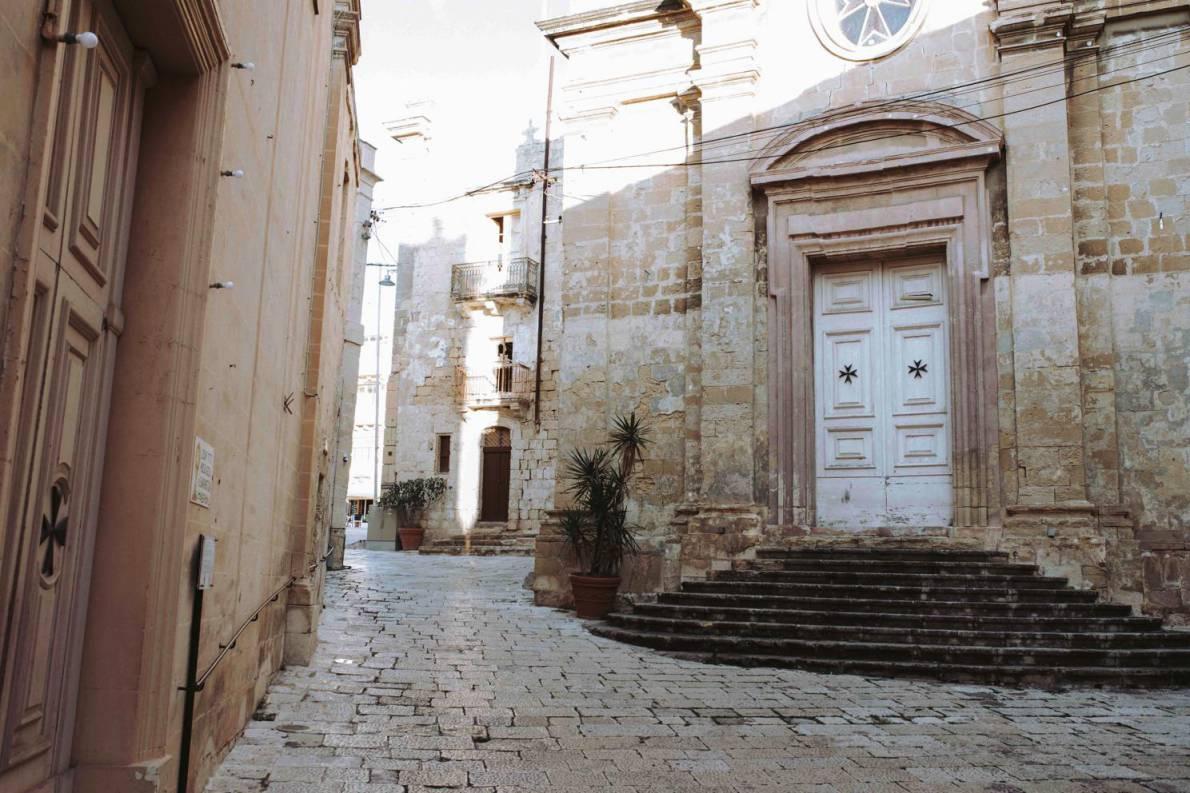 Valencia Malta