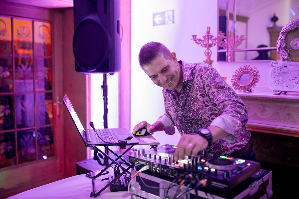 Hochzeit DJ - Musik Hochzeit Playlist