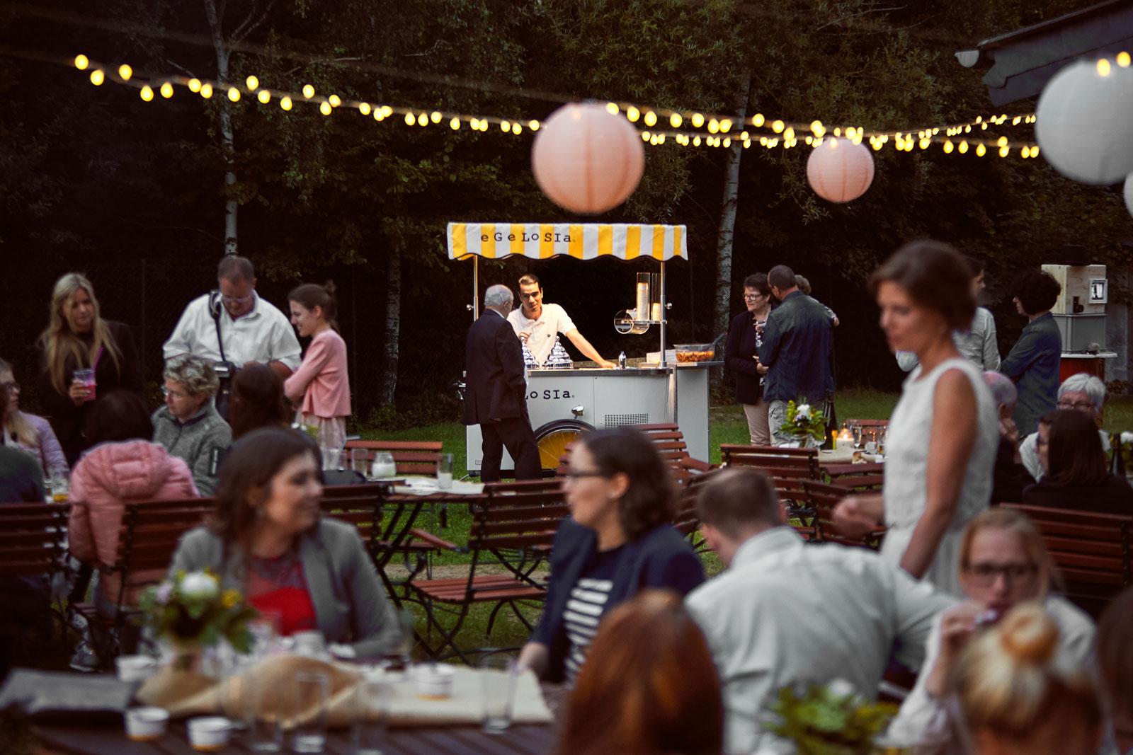 EWIGUNDEINS Hochzeitsmesse Koblenz 2018