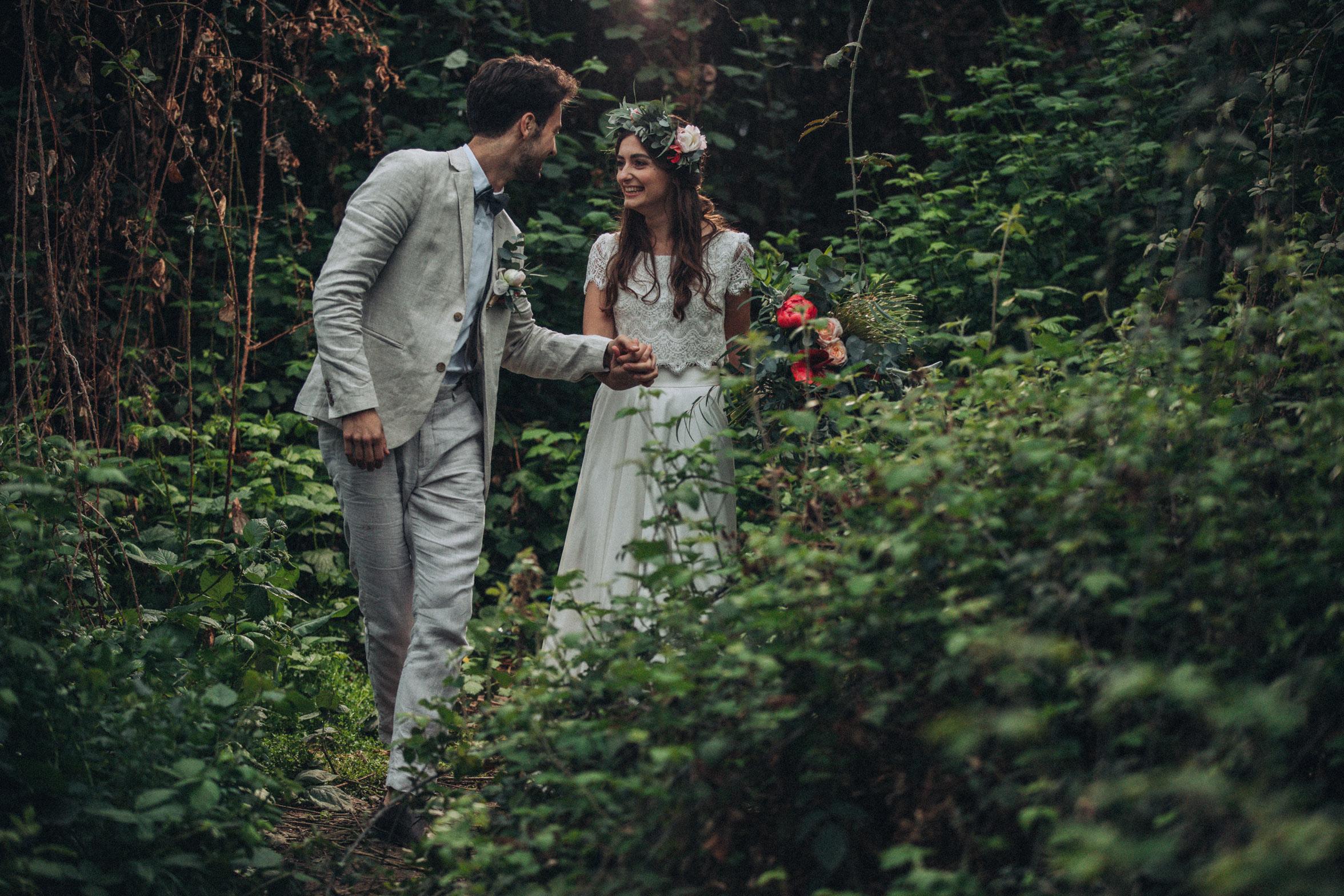 Hochzeit Ria & Axel Hochzeitsfotograf Koeln