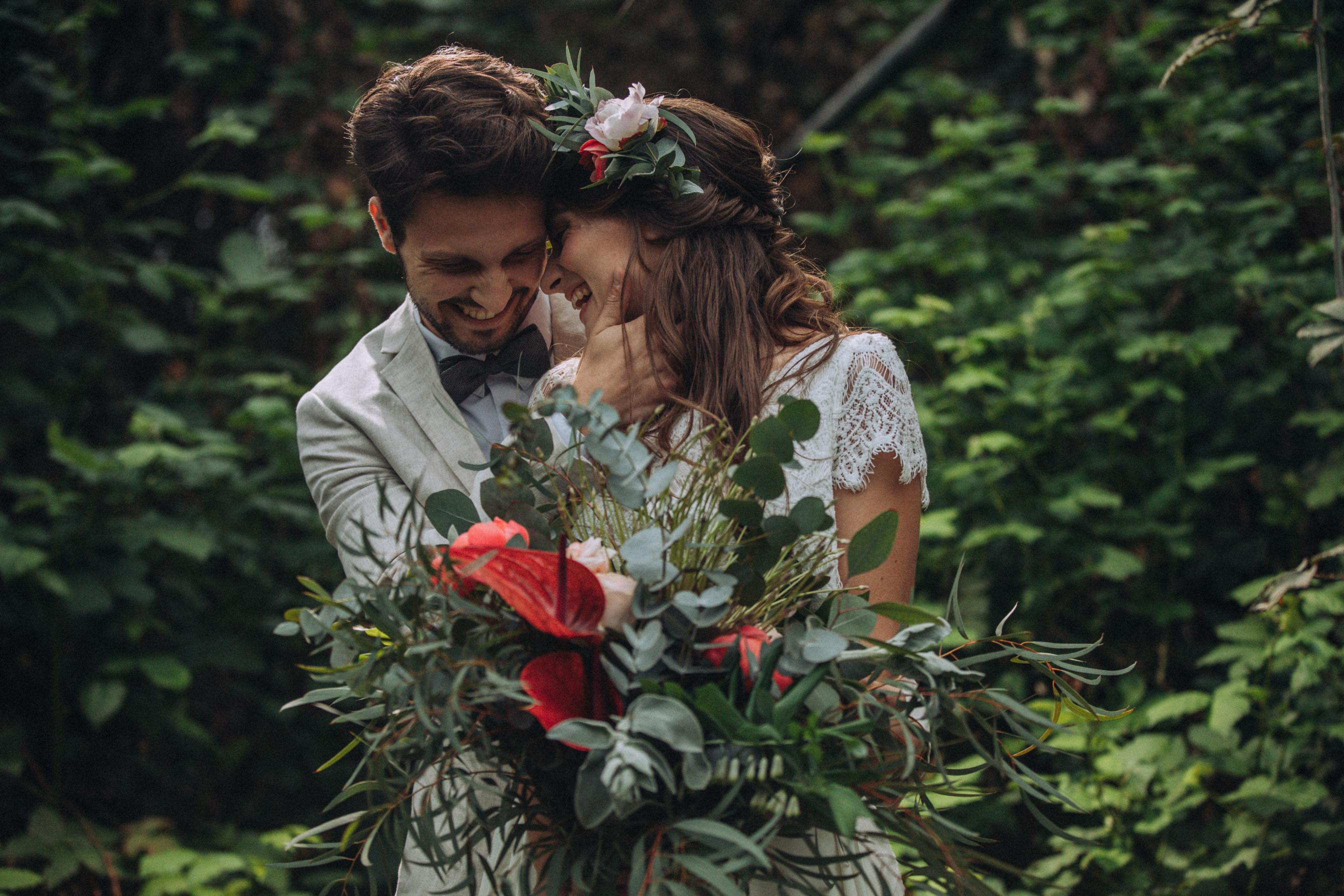 Bester Hochzeitsfotograf Köln