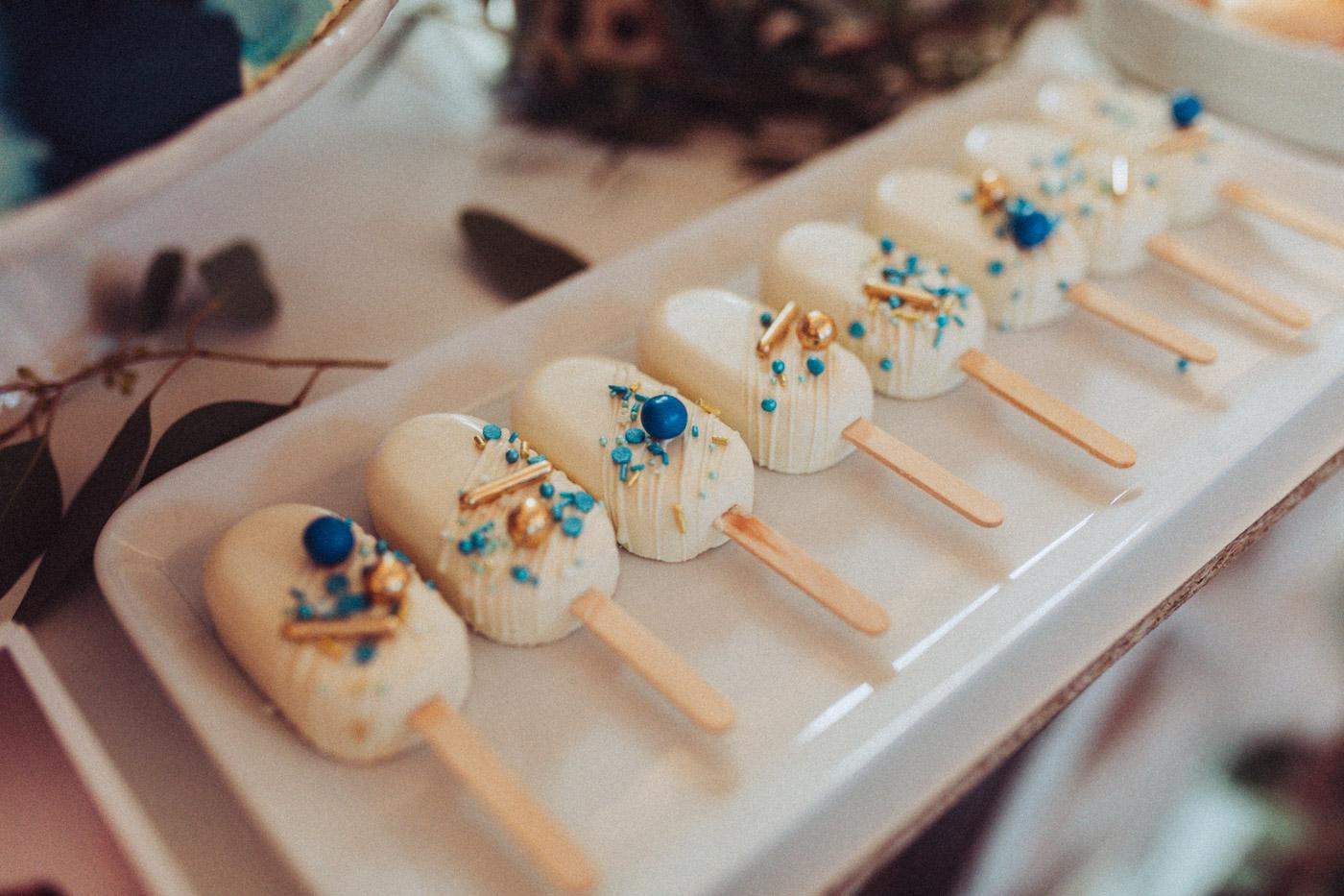 Hochzeitsmesse Love Circus Bash Cake Pops